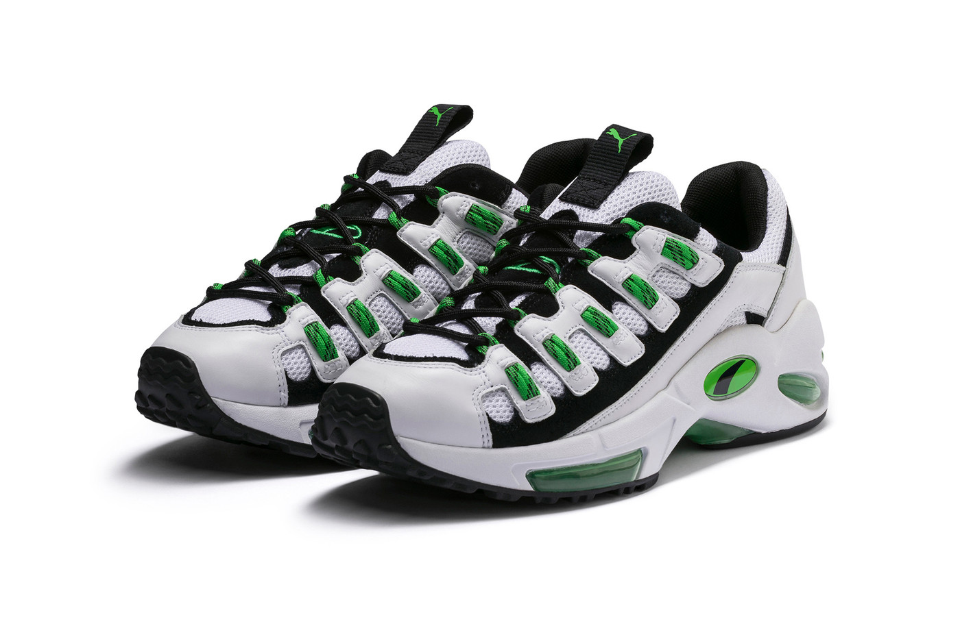 The PUMA CELL Endura Is the Latest  90s Sneaker to Get a Revival ... c1d37334c16b