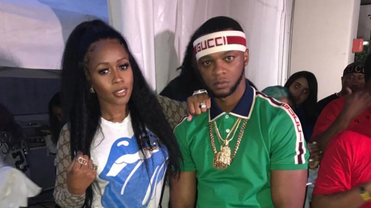 remy ma papoose