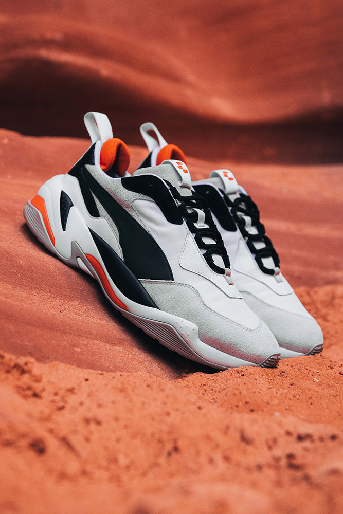 sneakerness puma thunder astroness