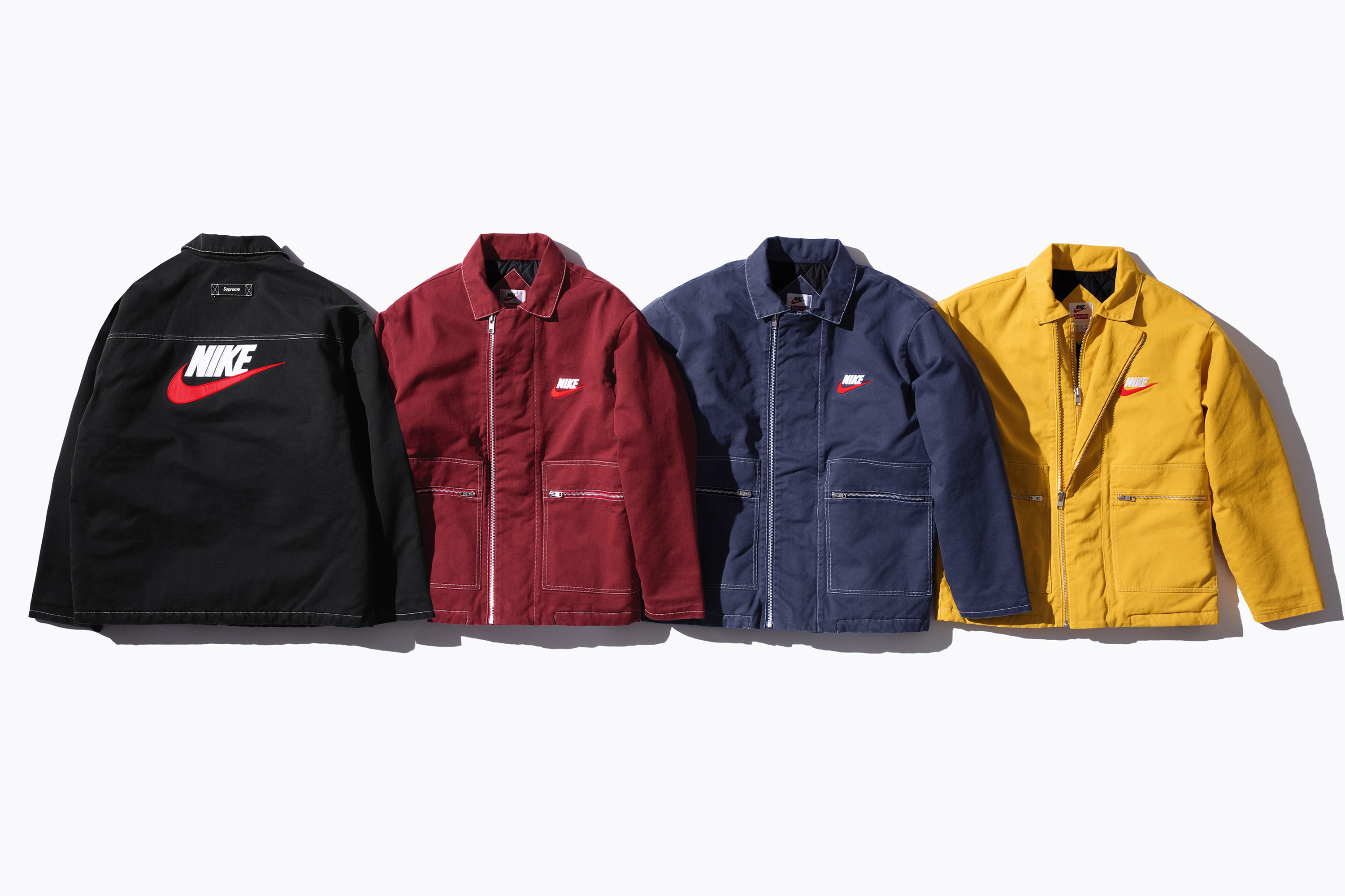 959944e33bebb ... with a Japan release date set for Saturday (September 29). Check out  the extensive set below   SOURCESTYLEcollaborationsFall Winter 2018 ...