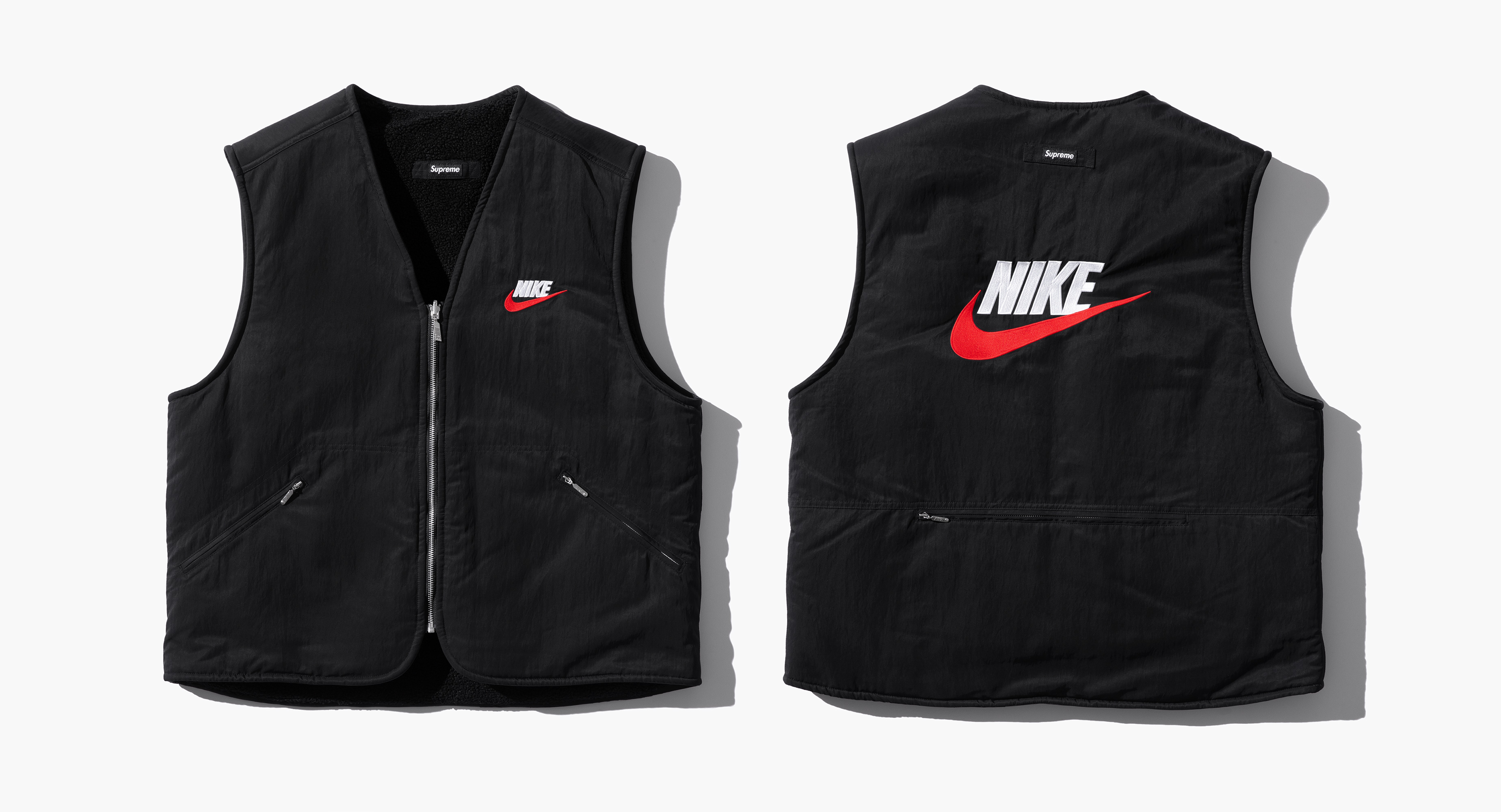 on sale 67278 a8935 Supreme x Nike Fall/Winter 2018 Collection | The Source