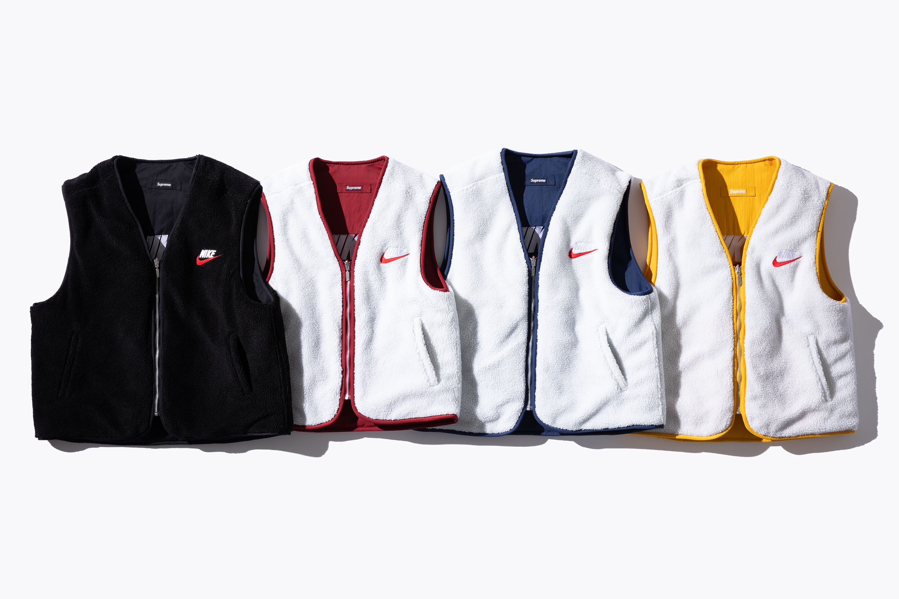 on sale 945b4 aafd1 Supreme x Nike Fall/Winter 2018 Collection | The Source