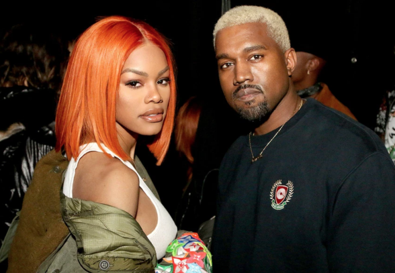 Kanye West Makes Surprise Appearance During Teyana Taylor's San Francisco Tour Stop