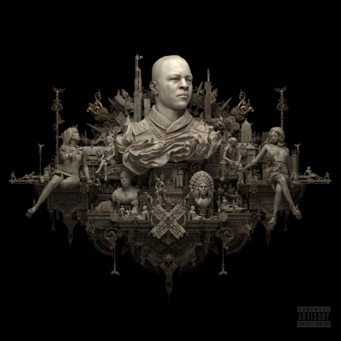 T.I. Reveals 'The Dime Trap' Tracklist, Drops 'The Weekend' with Young Thug