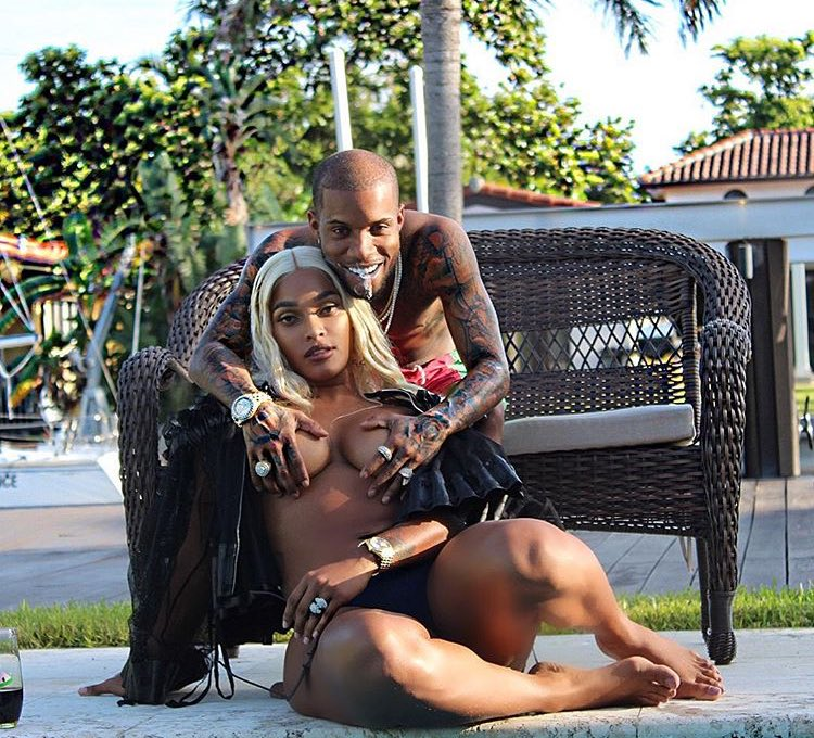 Tory Lanez and Joseline Hernandez Spark Romance Rumors with Instagram Posts