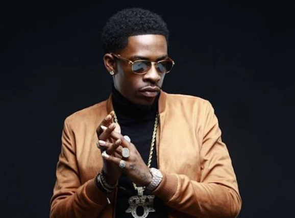 Rich Homie Quan Releases 'The GIF' on His Birthday