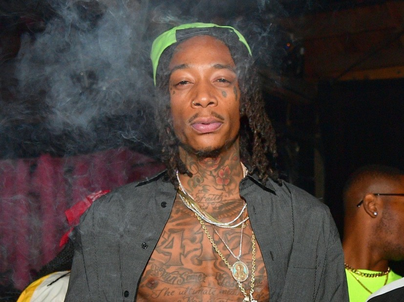 Wiz Khalifa Reveals His Next Album Will Be All R Amp B The