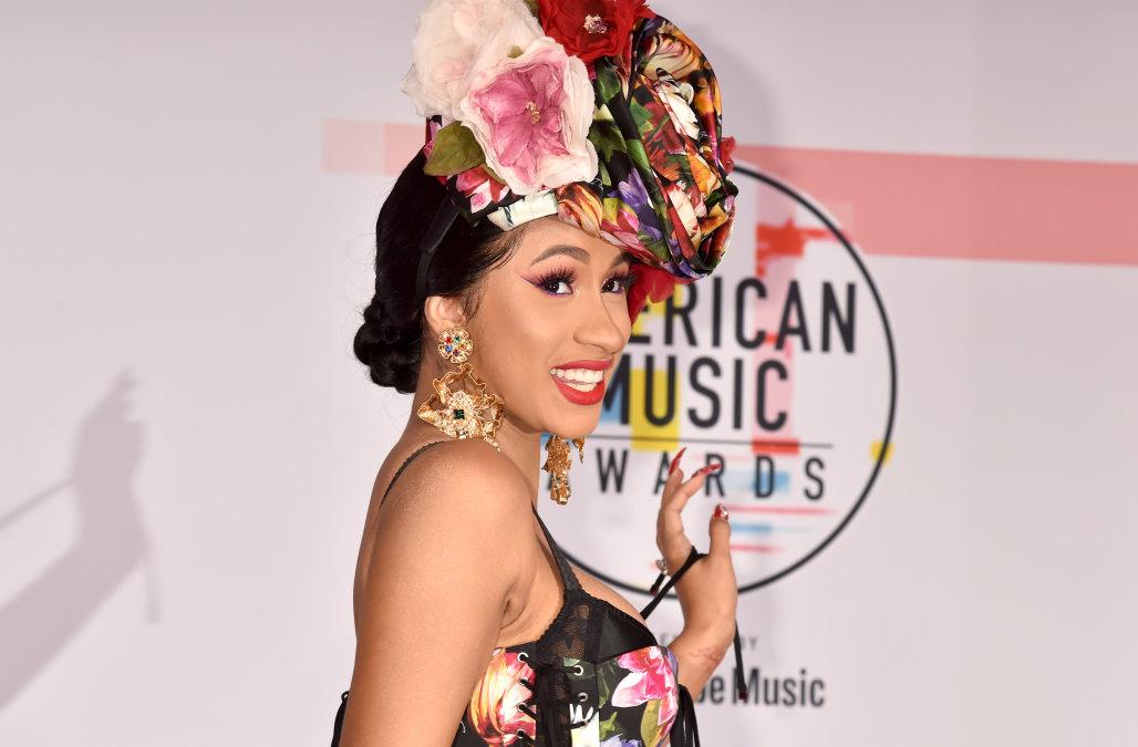 American Music Awards: Full List of Winners