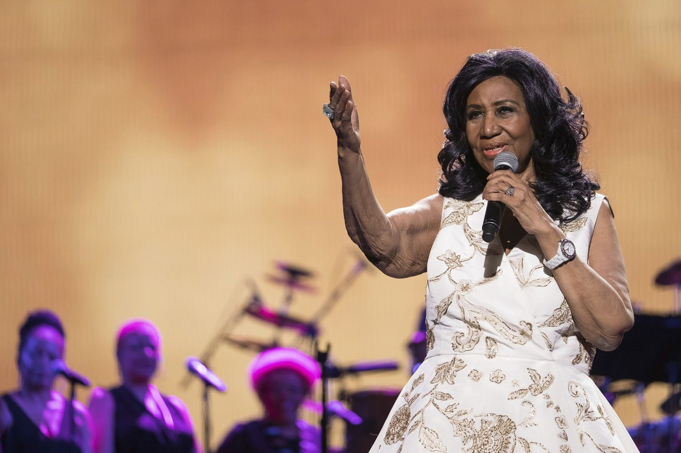 Aretha Franklin's Lawyer is Requesting a $54K from Estate for Past Due Payments