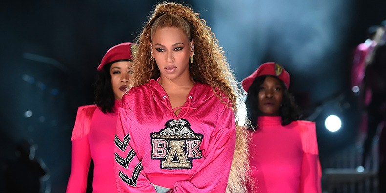 Beyonce'sEx Drummer'sRestrainingOrderfor'ExtremeWitchcraft'WasDismissed