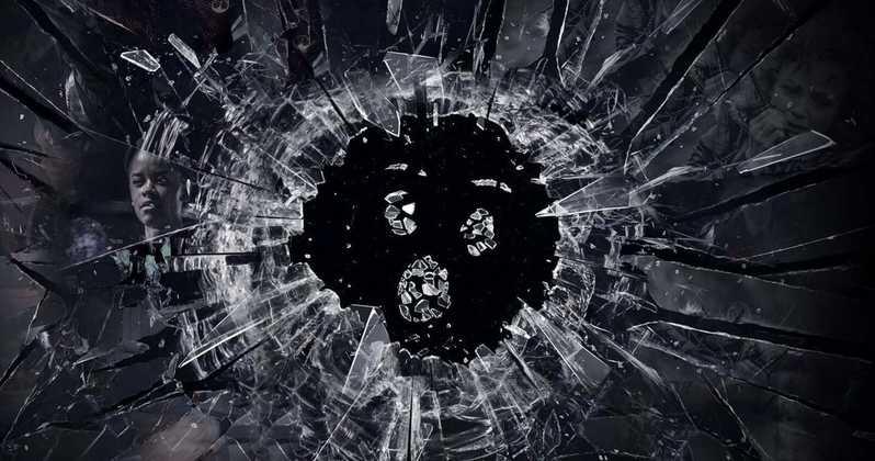 Black Mirror Season   Release Date Choose