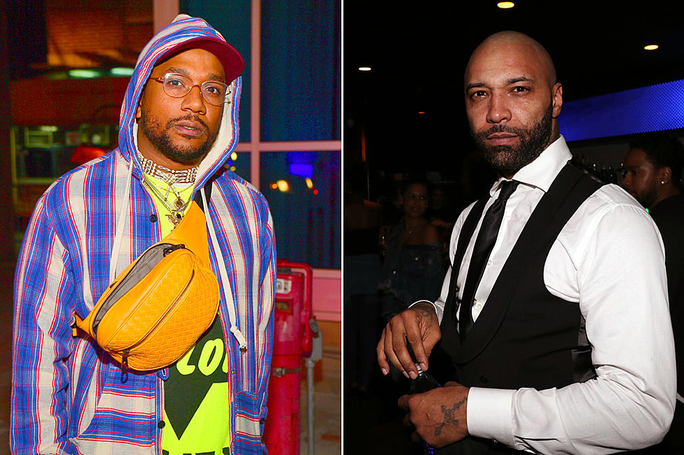 CyHi The Prince Challenges Joe Budden to $50K Rap Battle