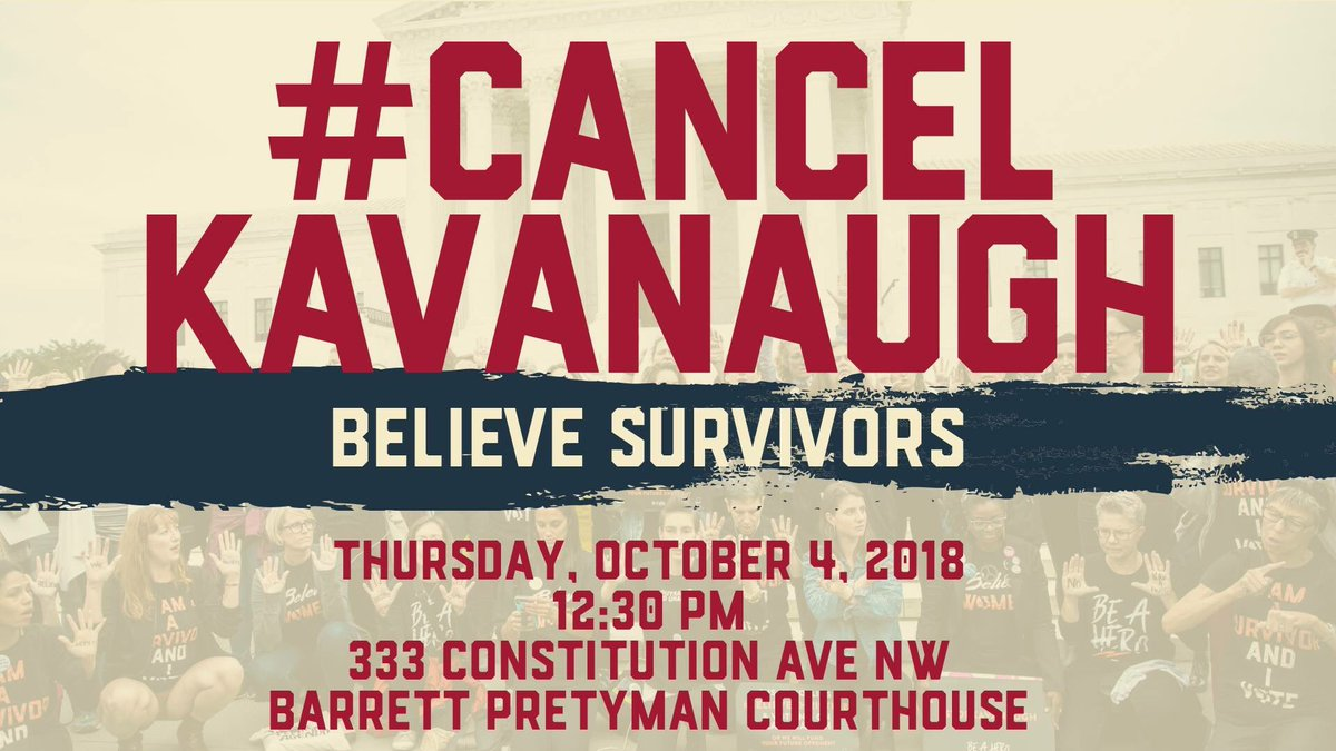 Erykah Badu, John Legend, Maxwell and More to Attend Thursday's #CancelKavanaugh Event