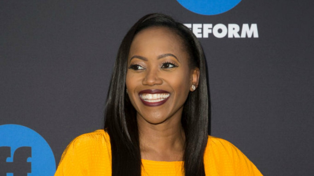 Erika Alexander Revealed She Was Almost Replaced on 'Living Single'