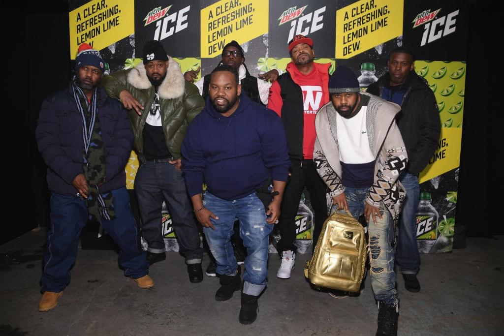 Hulu Orders Scripted Original Wu-Tang Clan Series