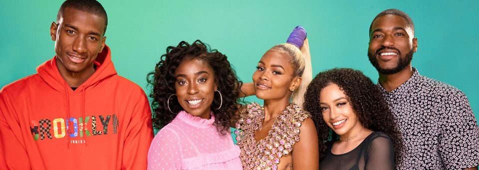 'Hustle in BK' Cast Explains How Growing Up in Brooklyn Shaped Them