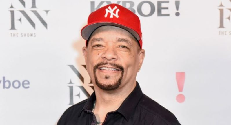 Ice-T Arrested for Skipping George Washington Bridge Toll