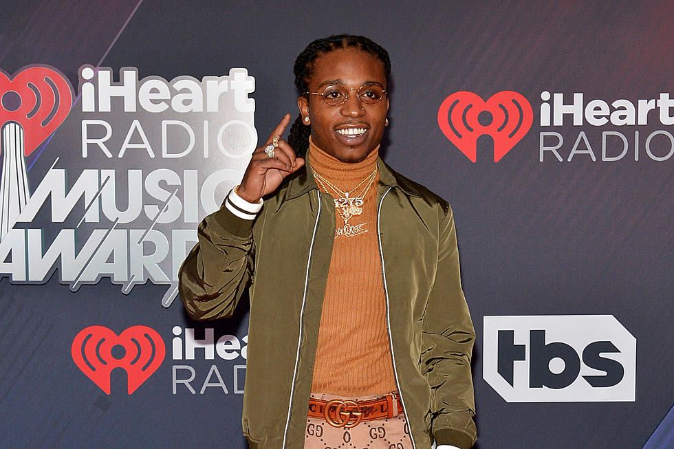 Jacquees' 'Trip' Remix Appears on Pornhub After Being Removed From Soundcloud and YouTube