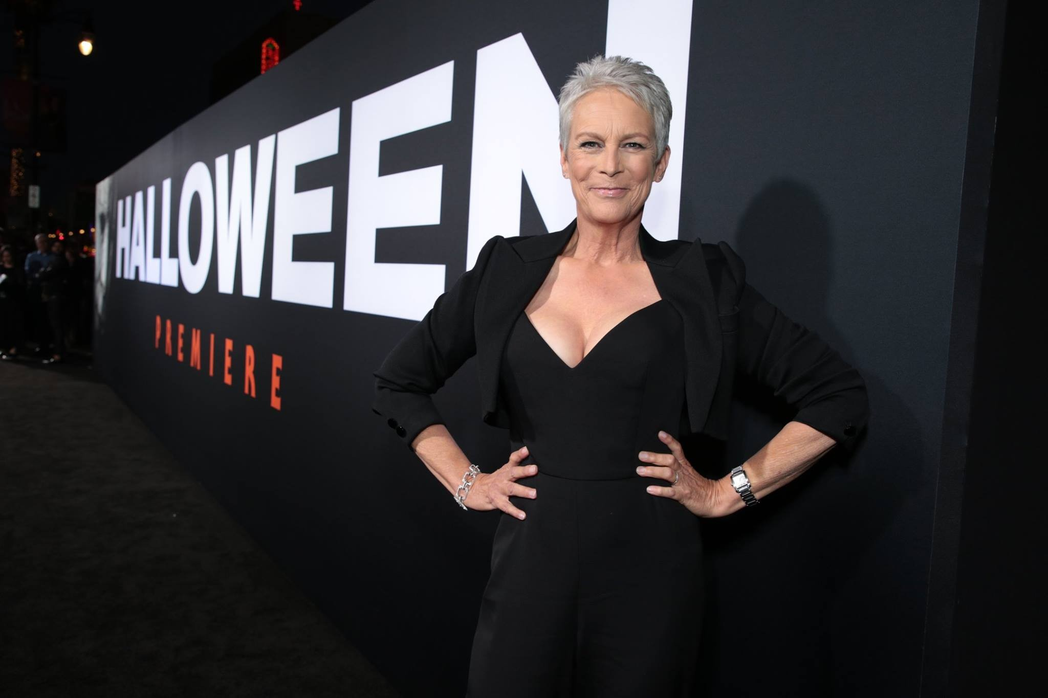 Jamie lee curtis nipples