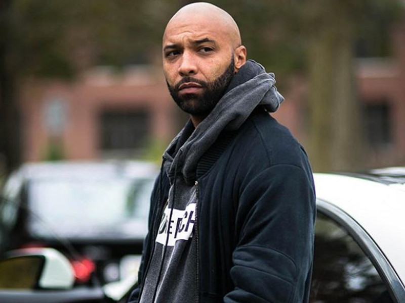Joe Budden Comes Out of Rap Retirement for 2018 BET Hip Hop Awards Cypher