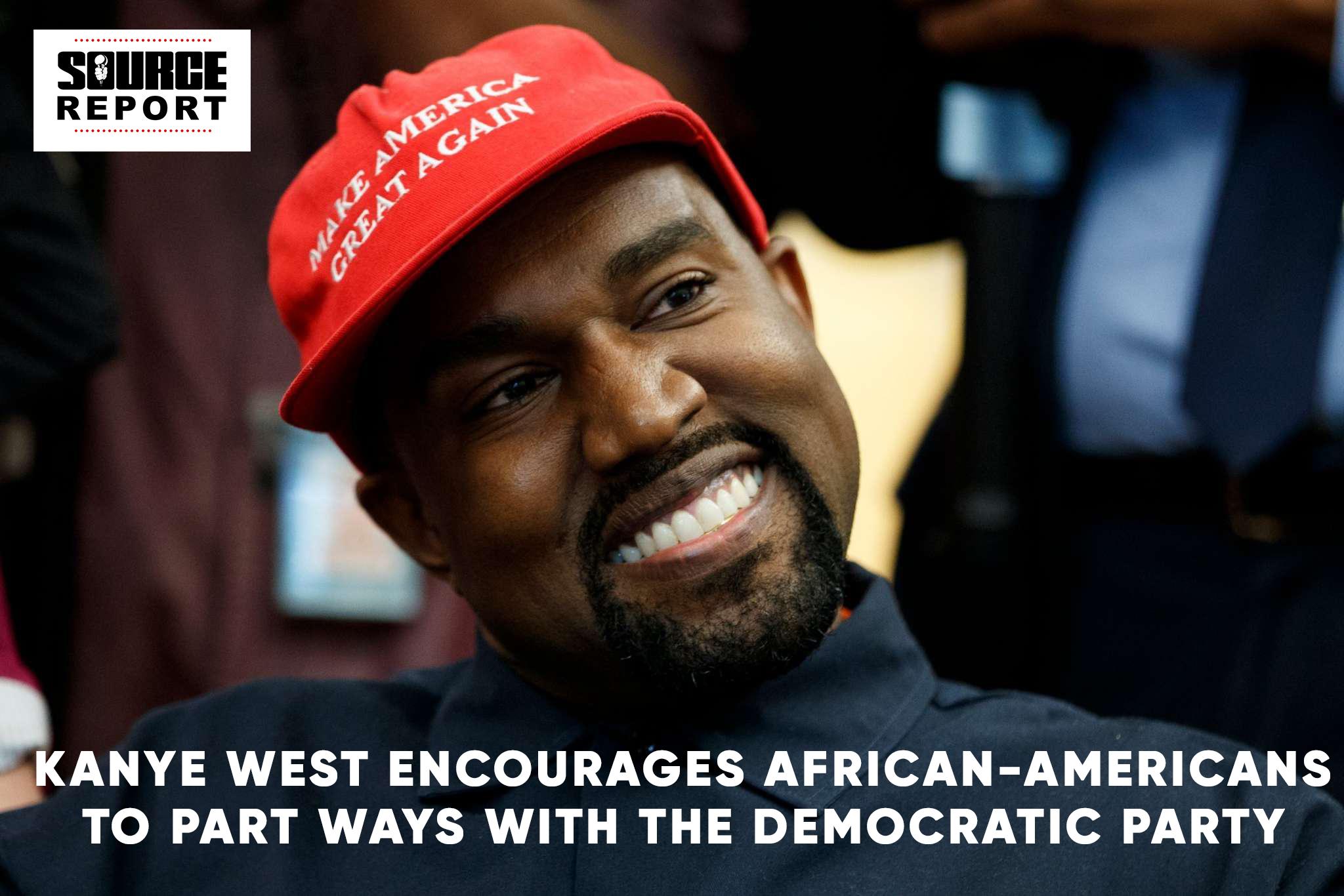 Kanye West copy