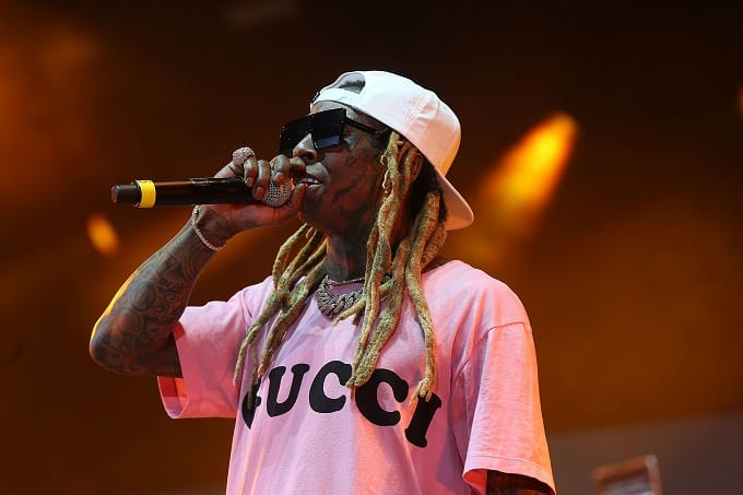 Lil Wayne's A3C Set is Cut Short Due to Panic