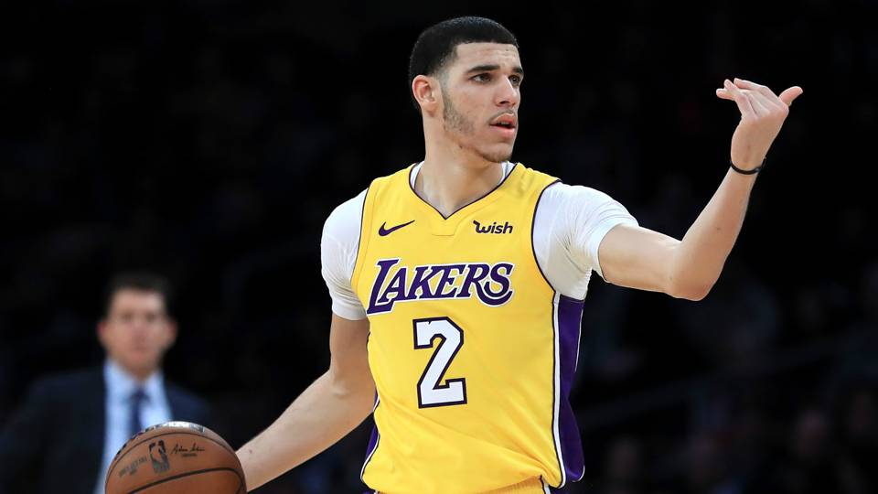 Lonzo Ball's Baby's Mother Claims he's a Deadbeat, Demands $30K in Child Support