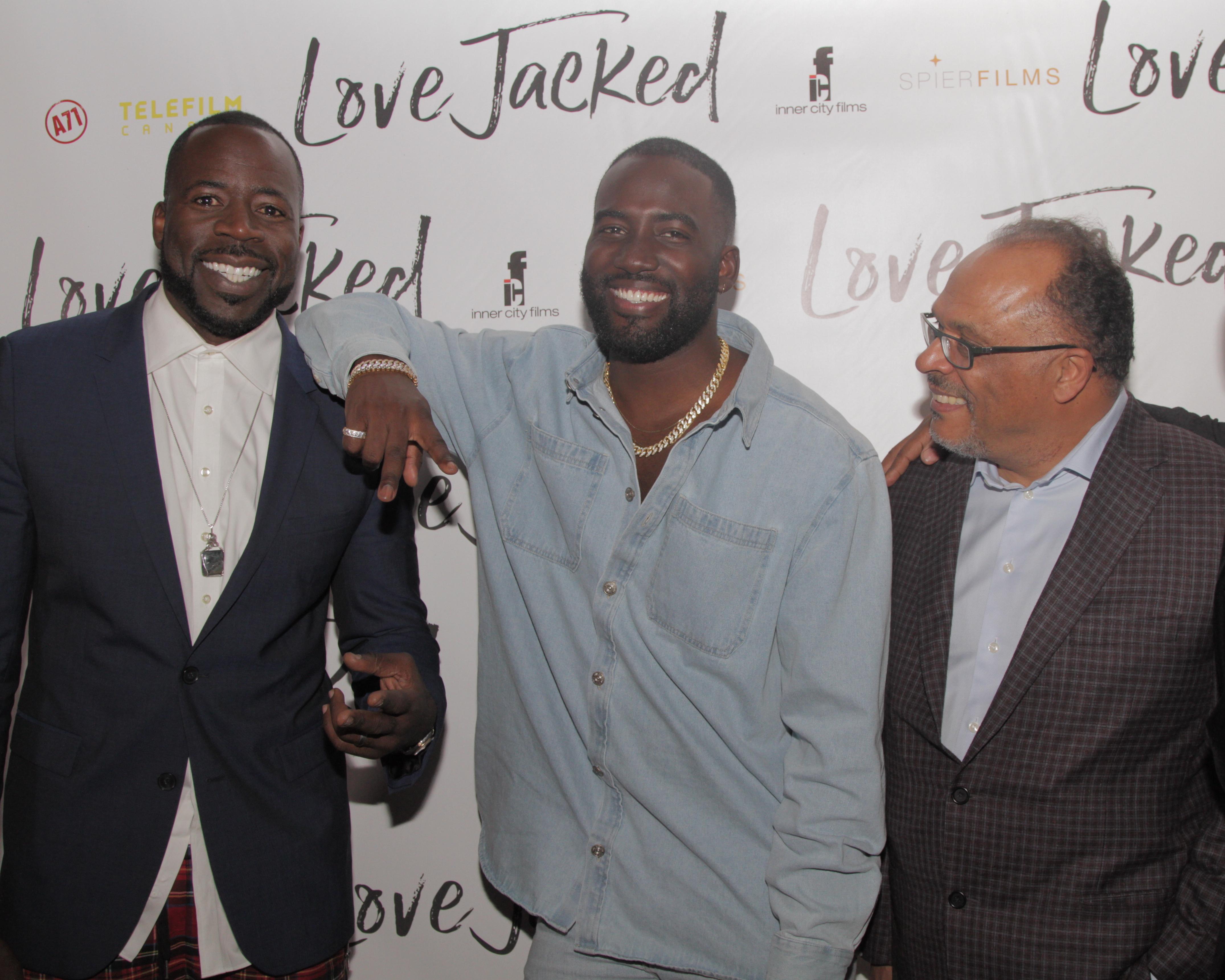 Love Jacked NYC Screening