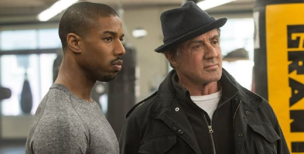 Michael B. Jordan Confirms Sylvester Stallone Won't be in 'Creed 3'