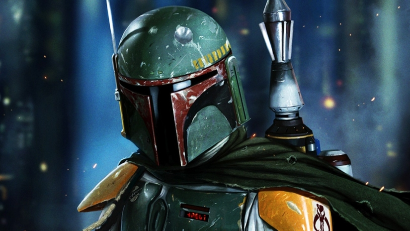 Jon Favreau Reveils Name for First 'Star Wars' Series on the Upcoming Disney Streaming Service