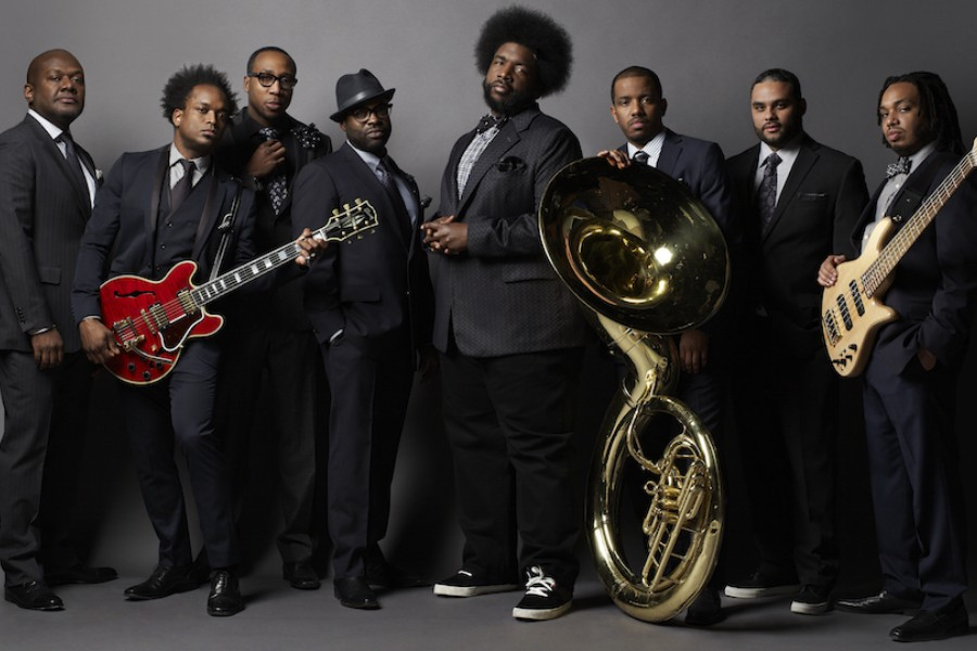 The Roots Announce Dates for 2018 Holiday Tour