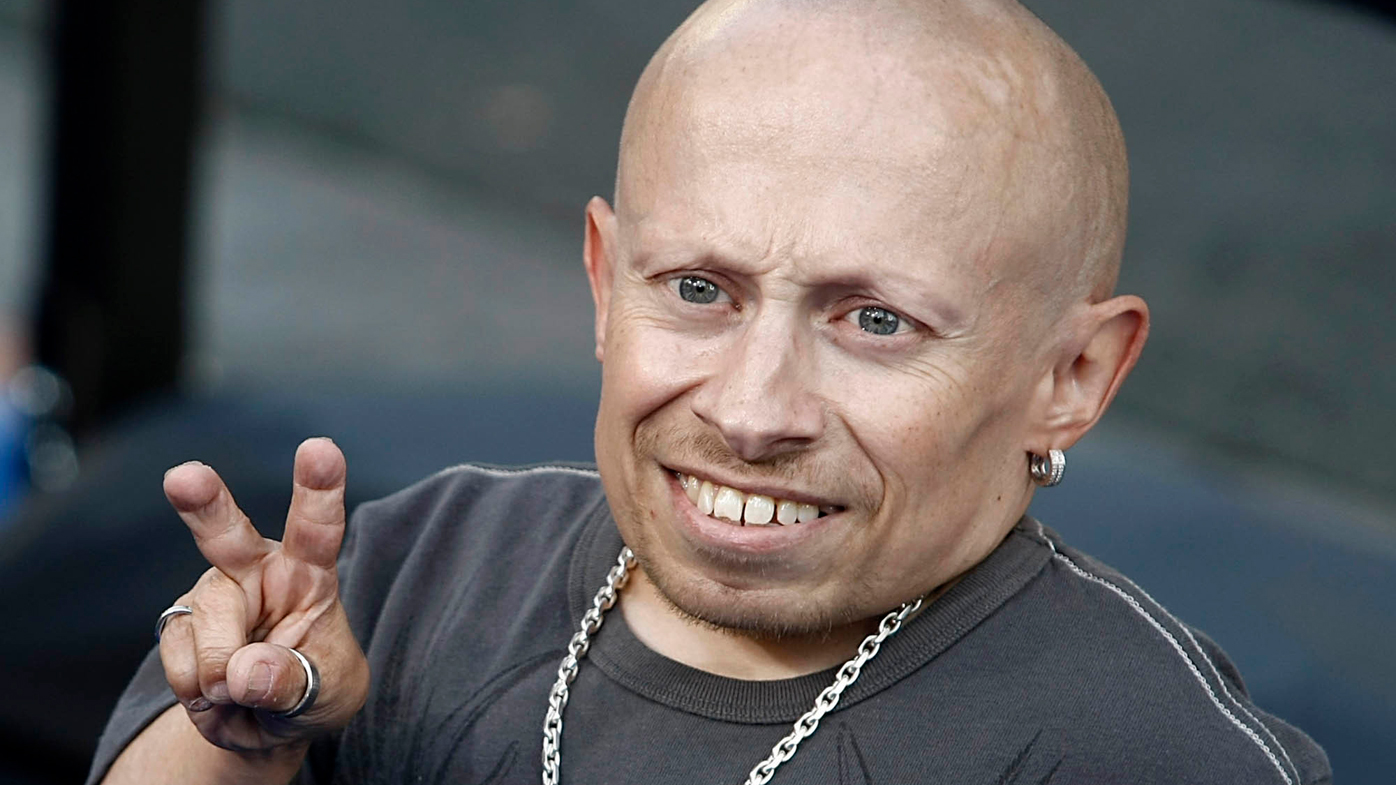 Verne Troyer Main