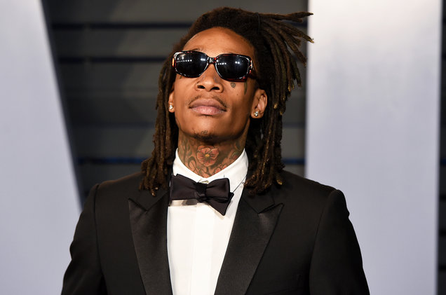 WizKhalifatoRe Release'CabinFever'onStreamingServices