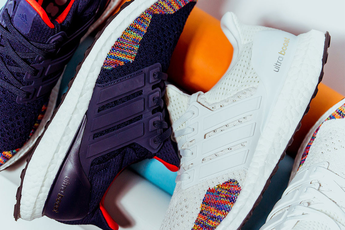 "2b923e8eea9ac Expect the adidas UltraBOOST 1.0 ""Multi-Color"" Pack to arrive this November  at select retailers"