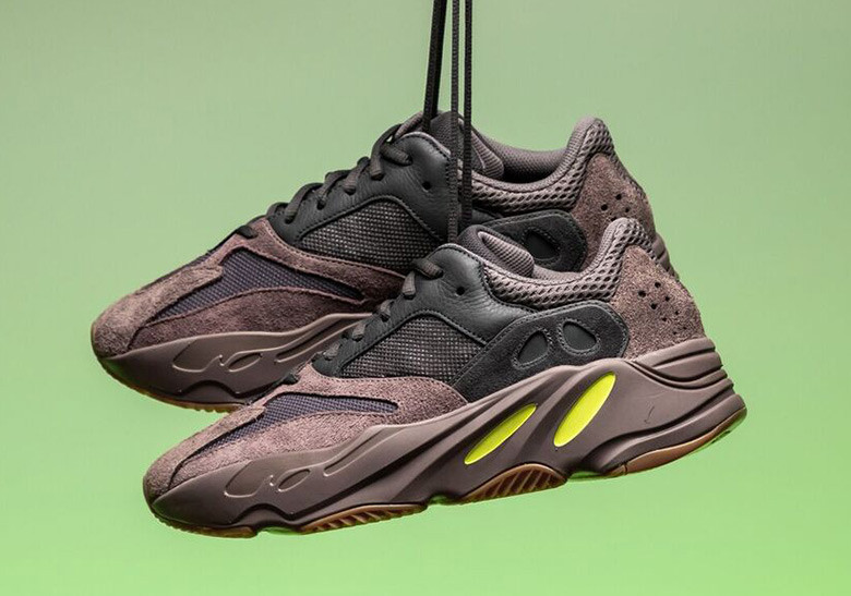 The adidas YEEZY Boost 700 Arrives In a