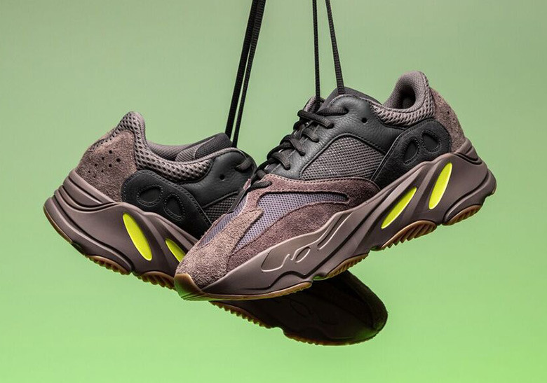 wholesale dealer 28857 5496c The adidas YEEZY Boost 700 Arrives In a
