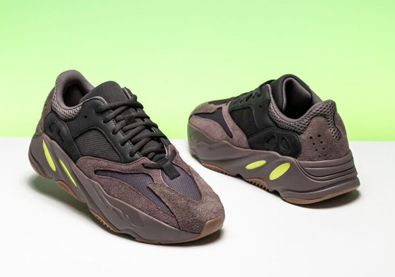 "f5f84a93bbf5 Expect the adidas YEEZY Boost 700 ""Mauve"" to arrive on October 27"