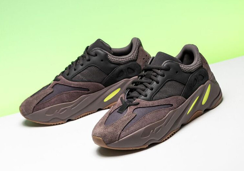 wholesale dealer 6aaa8 bf59a The adidas YEEZY Boost 700 Arrives In a
