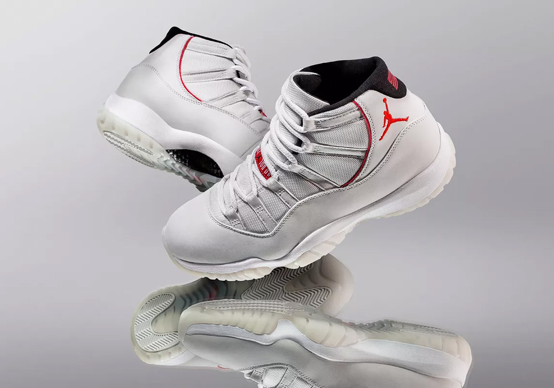 new products 15168 0f53a A Closer Look at the Upcoming Air Jordan 11
