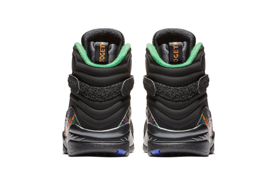 "top fashion e7afd 23ada The Air Jordan 8 Tinker ""Air Raid,"" releasing as part of the Air Jordan x  Nike Icons Collection, arrives on December 22 for  190 USD at select Nike  ..."