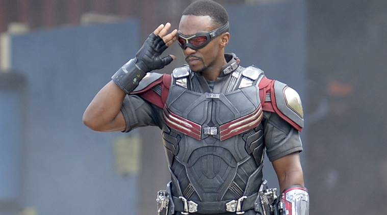 Marvel to Develop a Falcon and Winter Soldier Series for Disney's Upcoming Streaming Service