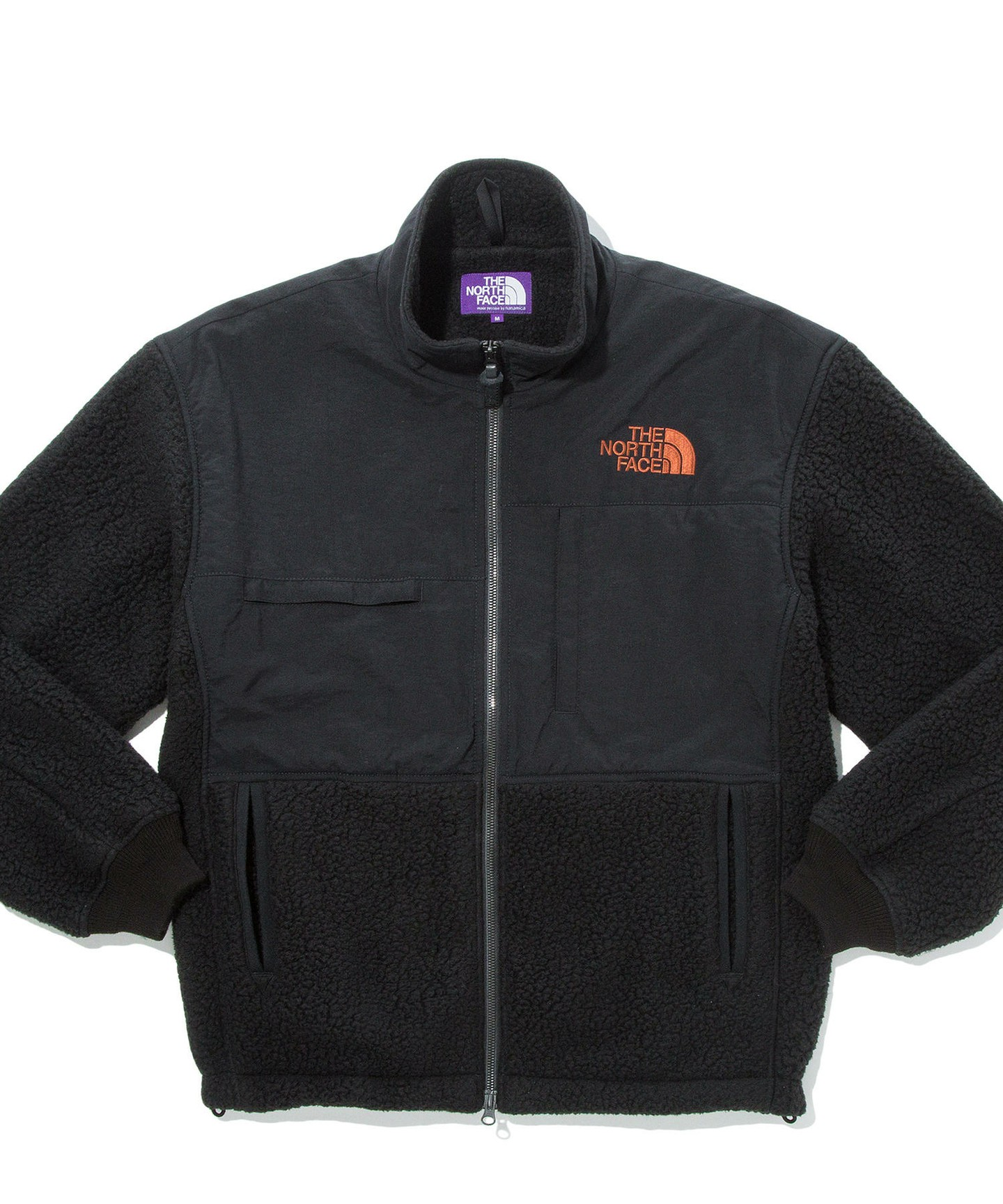 The North Face Purple Label X BEAUTY & YOUTH Bespoke
