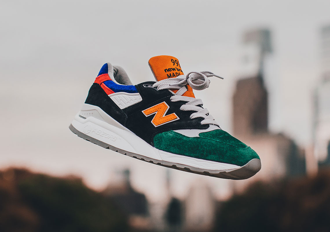 buy online ff807 7d21d New Balance 998 Archives - The Source