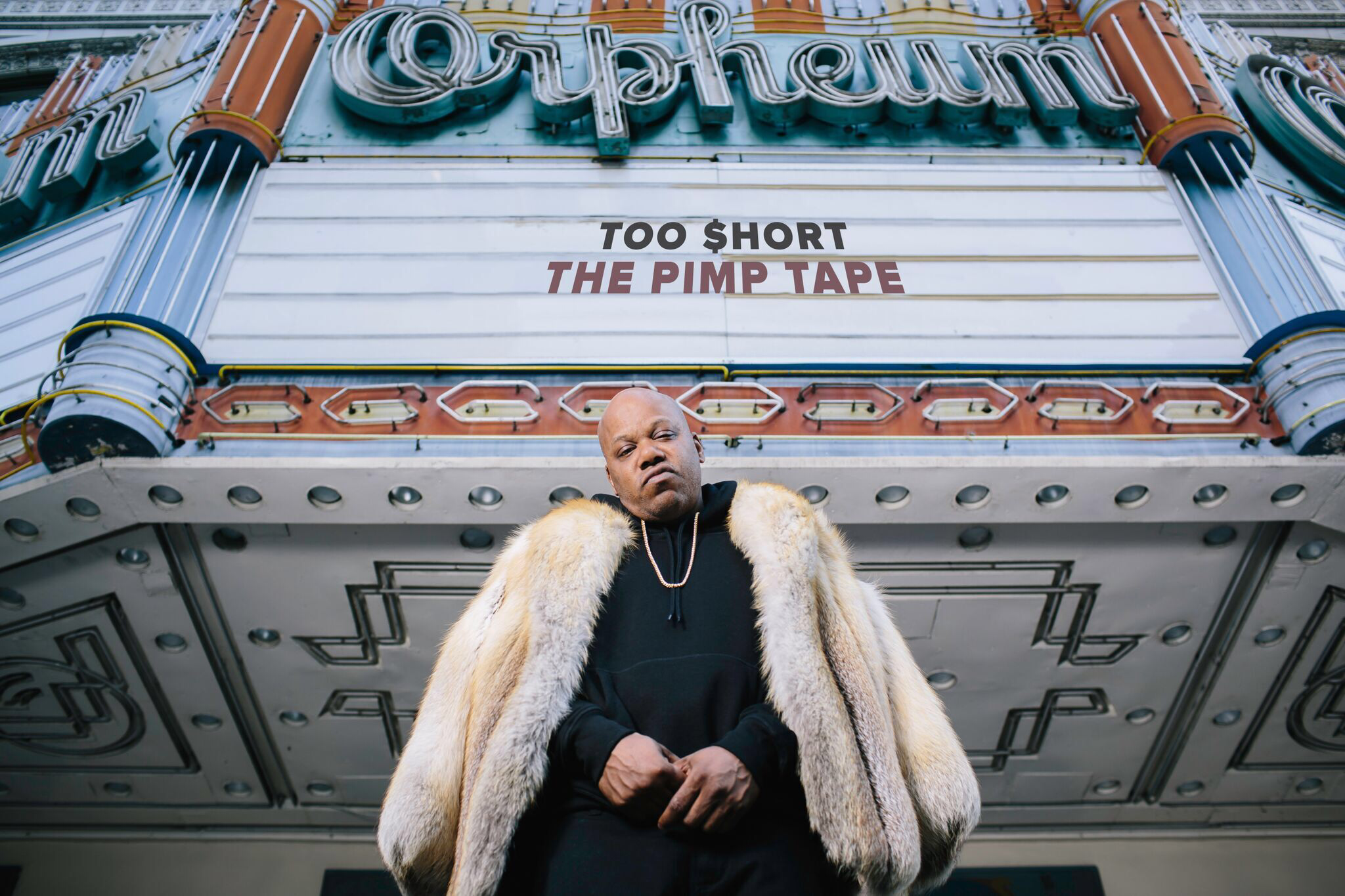 Too $hort Gears Up for 'The Pimp Tape' Featuring Ty Dolla Sign, DJ Khaled and More