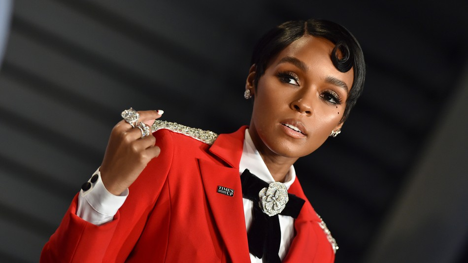 Janelle Monáe to Join the Cast of an Upcoming Harriet Tubman Biopic