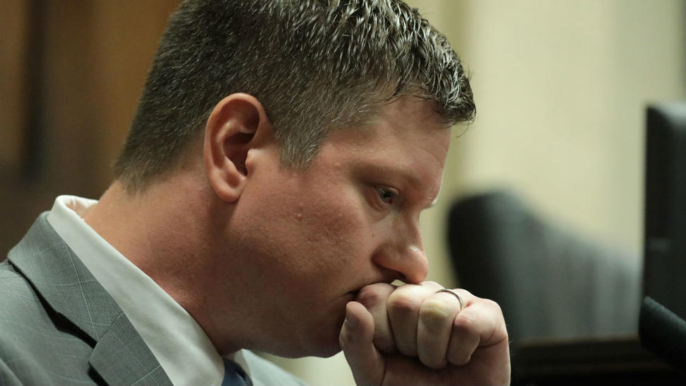 Chicago Officer Jason Van Dyke Found Guilty in Murder of LaQuan McDonald