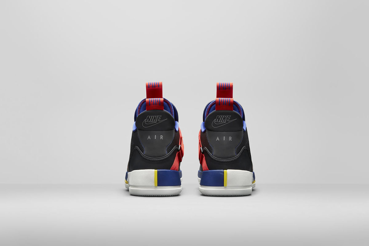 f8f58edf632c Check Out the Entire Jordan Brand Holiday 2018 Collection