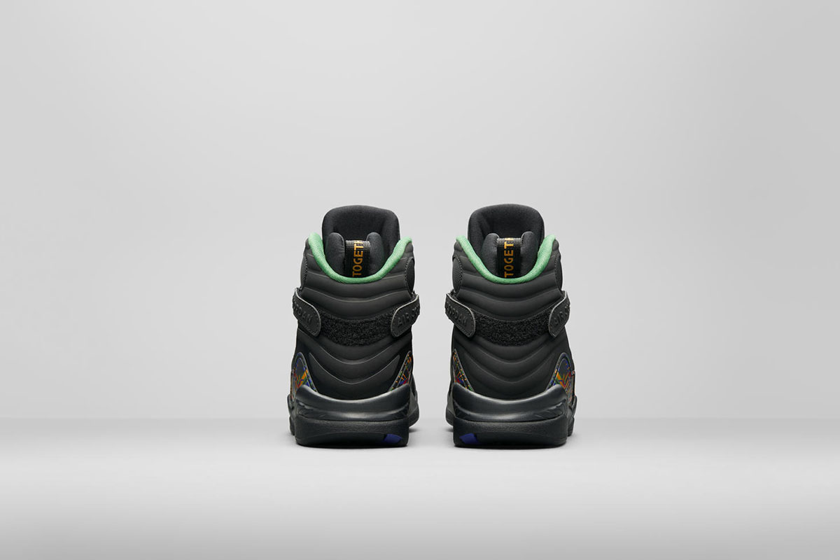 timeless design d2ac2 195f3 Check Out the Entire Jordan Brand Holiday 2018 Collection ...