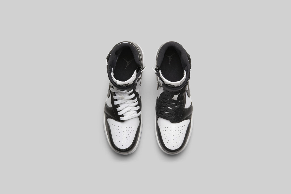 timeless design 1e608 2938f Check Out the Entire Jordan Brand Holiday 2018 Collection ...