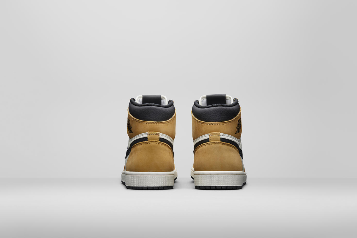 timeless design 57166 70eda Check Out the Entire Jordan Brand Holiday 2018 Collection ...